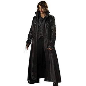 Baron Von Bloodshed Adult Halloween Costume NWOT